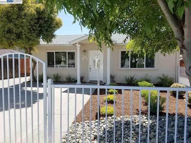 2639 College Avenue, Livermore, CA 94550 (#BE40955688) :: RE/MAX Gold