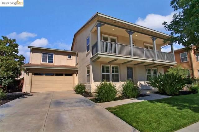 2320 Cobalt Lane, Brentwood, CA 94513 (#EB40955728) :: The Kulda Real Estate Group
