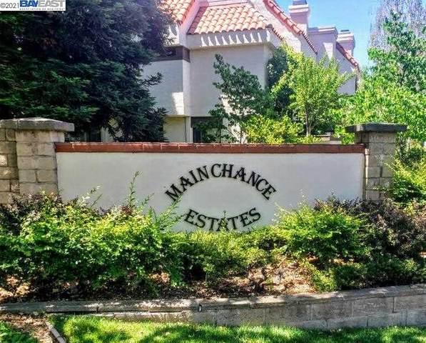 574 Churchill Downs Ct, Walnut Creek, CA 94597 (#BE40955744) :: Real Estate Experts