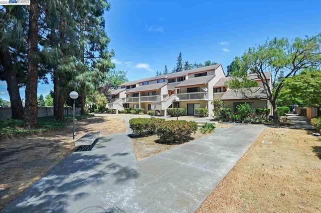 39914 Fremont Blvd, Fremont, CA 94538 (#BE40955796) :: The Sean Cooper Real Estate Group