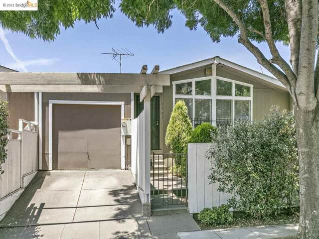 3723 35TH AVE, Oakland, CA 94619 (#EB40955810) :: The Kulda Real Estate Group