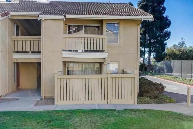 22 Las Moradas Cir, San Pablo, CA 94806 (#BE40955958) :: The Kulda Real Estate Group