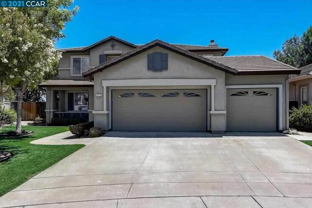 452 Stanwick St, Brentwood, CA 94513 (#CC40956048) :: The Kulda Real Estate Group