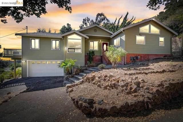 7548 Altura Pl, Oakland, CA 94605 (#EB40956128) :: Real Estate Experts