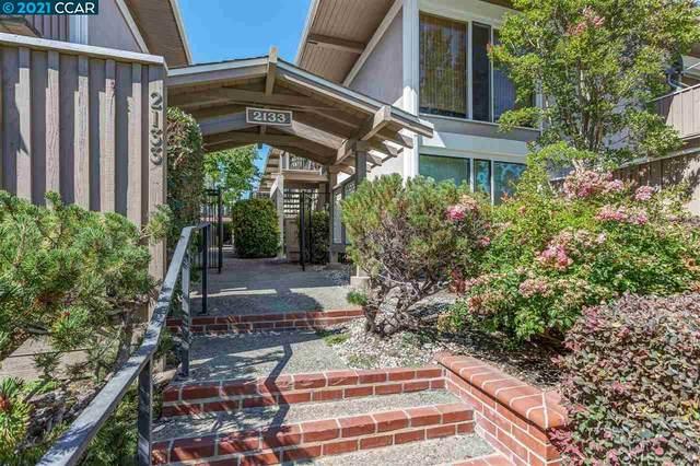 2133 Donald Dr 10, Moraga, CA 94556 (#CC40956144) :: Real Estate Experts