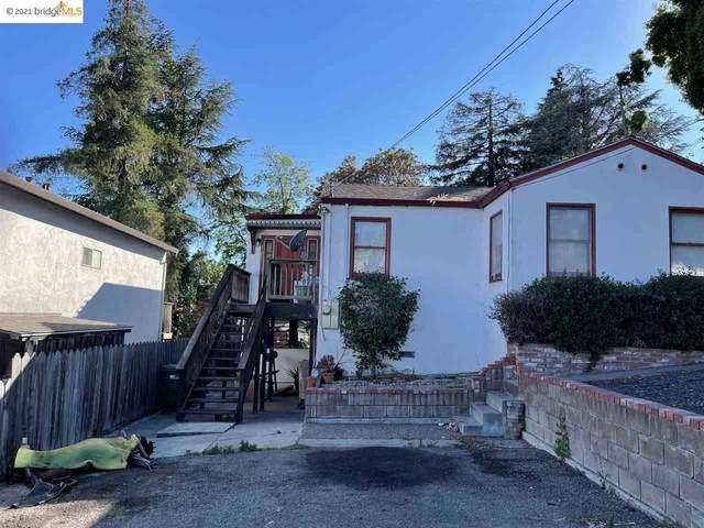 14719 Midland Rd, San Leandro, CA 94578 (#EB40956268) :: Real Estate Experts