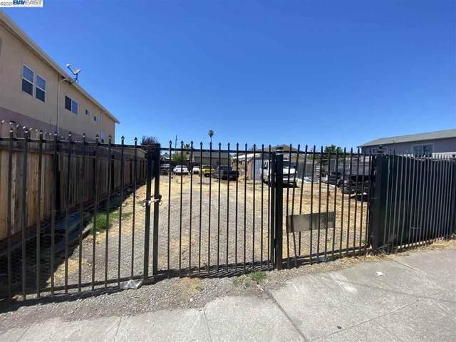 909 71st, Oakland, CA 94608 (#BE40956319) :: The Goss Real Estate Group, Keller Williams Bay Area Estates
