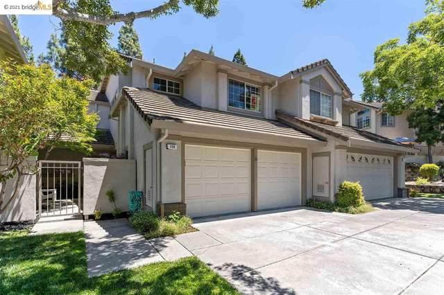 109 Caprice Cir, Hercules, CA 94547 (#EB40956344) :: Paymon Real Estate Group