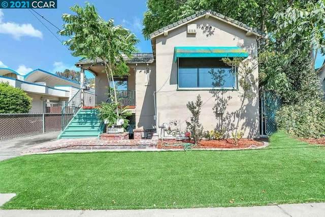 2739 Alhambra Ave, Martinez, CA 94553 (#CC40956387) :: Paymon Real Estate Group