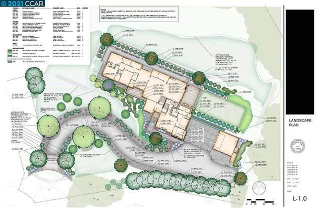 8 Valley Vista Ln Land, Lafayette, CA 94549 (#CC40956391) :: Strock Real Estate