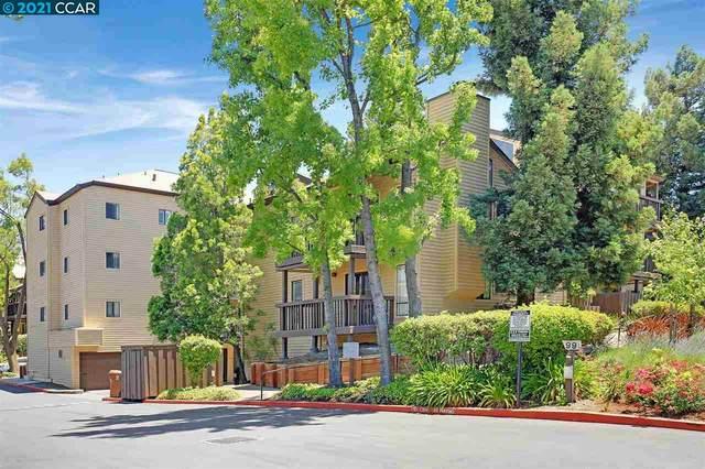 99 Cleaveland Rd 6, Pleasant Hill, CA 94523 (#CC40956435) :: Schneider Estates