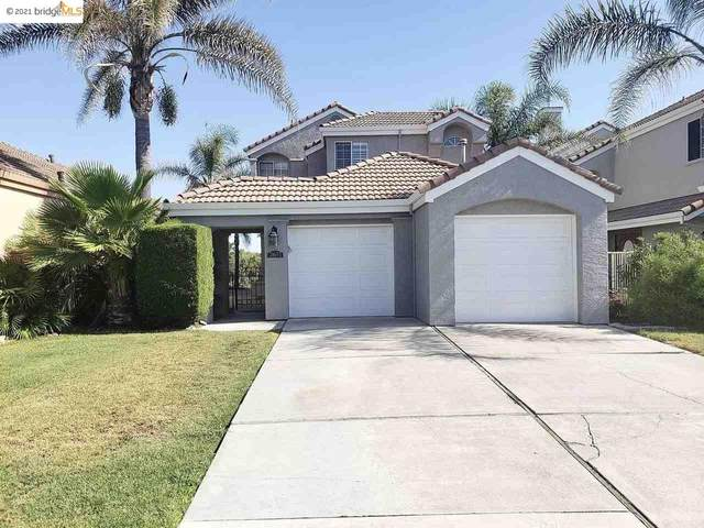 2651 Cherry Hills Dr, Discovery Bay, CA 94505 (#EB40956463) :: The Gilmartin Group