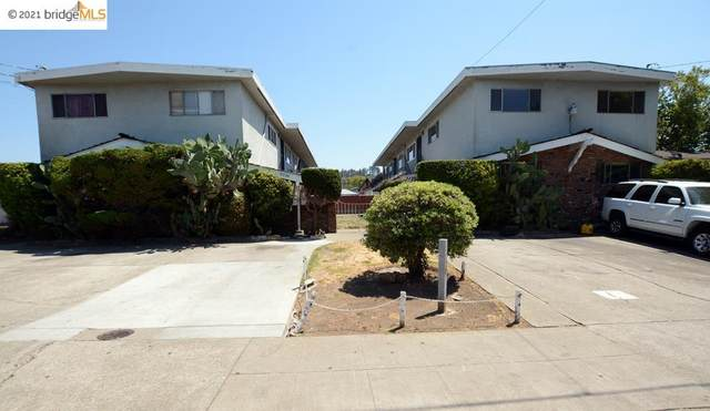 9220 Bancroft Ave, Oakland, CA 94603 (#EB40956513) :: The Kulda Real Estate Group