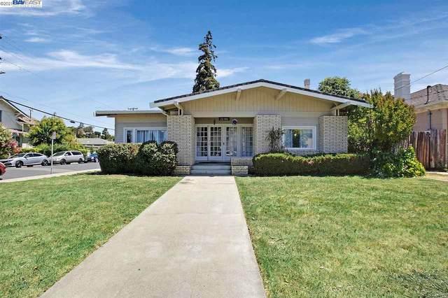 22306 Montgomery St, Hayward, CA 94541 (#BE40956516) :: Schneider Estates
