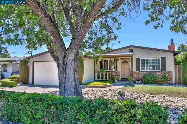 1930 Johnson Dr, Concord, CA 94520 (#CC40956550) :: Real Estate Experts