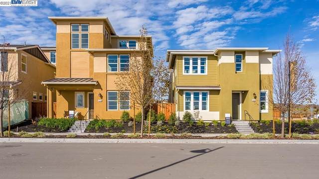 7262 Kenwood Rd, Dublin, CA 94568 (#BE40956571) :: Real Estate Experts