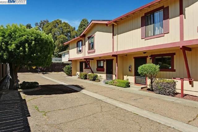 416 Callan Ave, San Leandro, CA 94577 (#BE40956595) :: Paymon Real Estate Group