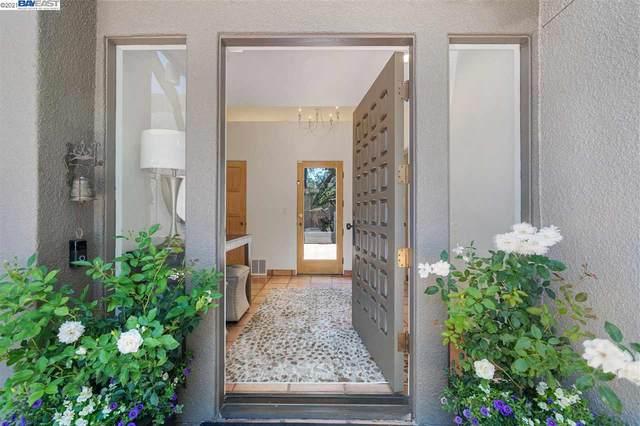 2975 Rohrer Dr, Lafayette, CA 94549 (#BE40956605) :: Real Estate Experts