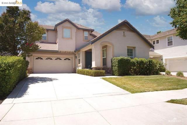 861 Larkspur Ln, Brentwood, CA 94513 (#EB40956656) :: The Kulda Real Estate Group
