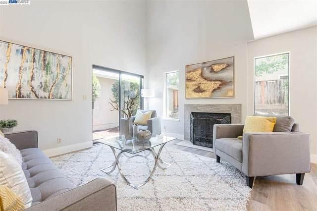 2915 Liberty Dr, Pleasanton, CA 94566 (#BE40956685) :: The Kulda Real Estate Group