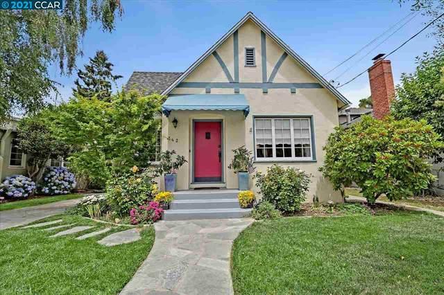 742 Rodney Dr, San Leandro, CA 94577 (#CC40956716) :: Paymon Real Estate Group