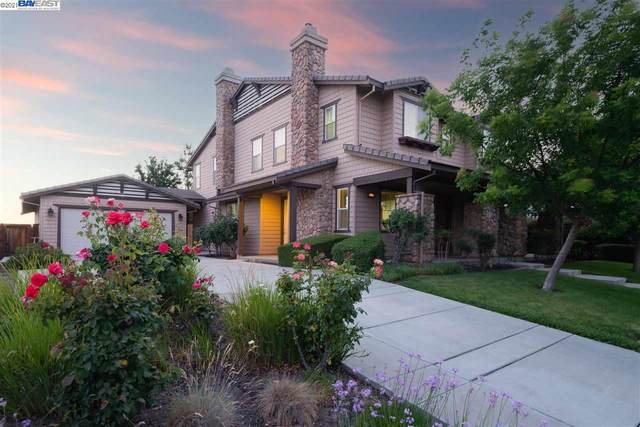 2427 Detert St, Livermore, CA 94550 (#BE40956720) :: Real Estate Experts
