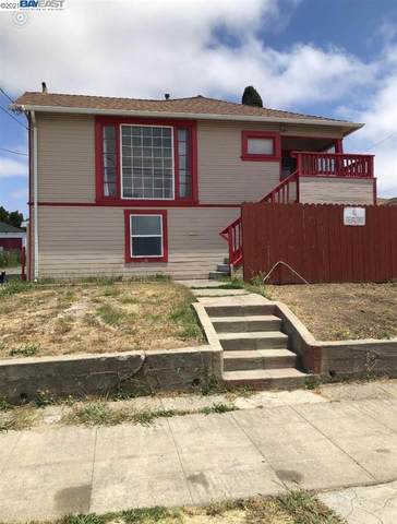 9506 Peach, Oakland, CA 94603 (#BE40956761) :: The Gilmartin Group