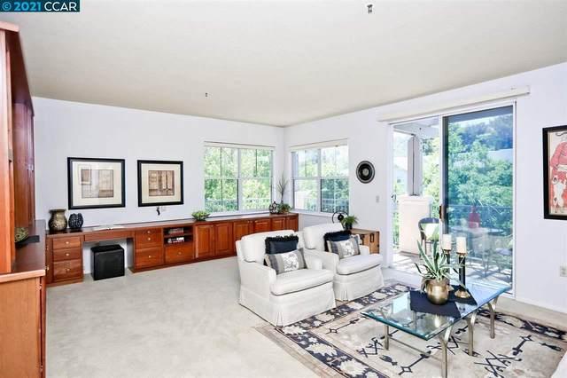 1860 Tice Creek Drive 1417, Walnut Creek, CA 94515 (#CC40956780) :: Strock Real Estate