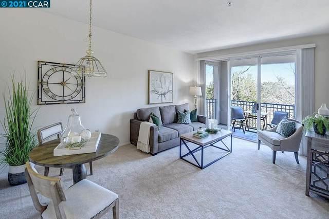 1860 Tice Creek Dr 1318, Walnut Creek, CA 94595 (#CC40956813) :: Strock Real Estate