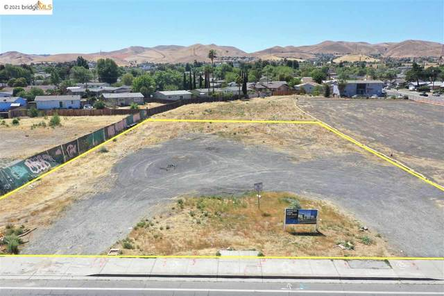 2867 Willow Pass Road, Bay Point, CA 94565 (#EB40957073) :: Strock Real Estate