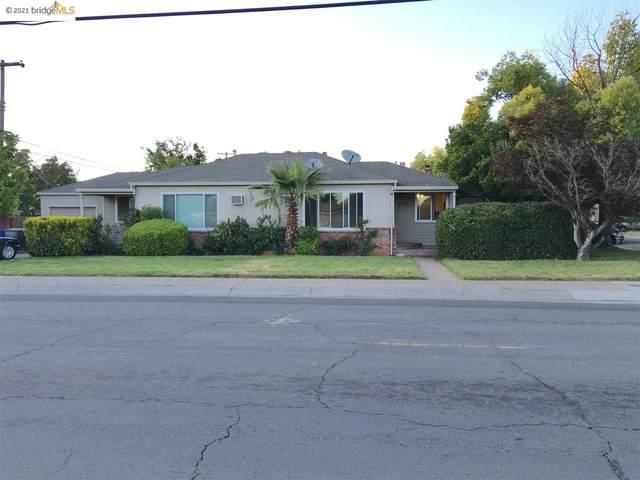 6325 14Th Ave, Sacramento, CA 95820 (#EB40957085) :: Strock Real Estate