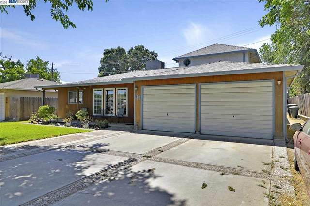 110 E Whittier Ave, Tracy, CA 95376 (#BE40957087) :: Real Estate Experts