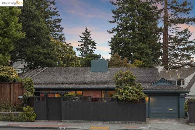 3003 Claremont Ave, Berkeley, CA 94705 (#EB40957125) :: Real Estate Experts