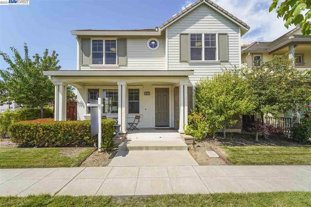 401 Tucker Ave, Alameda, CA 94501 (#BE40957135) :: The Gilmartin Group