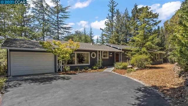6 Francisco Ct, Orinda, CA 94563 (#CC40957168) :: Real Estate Experts