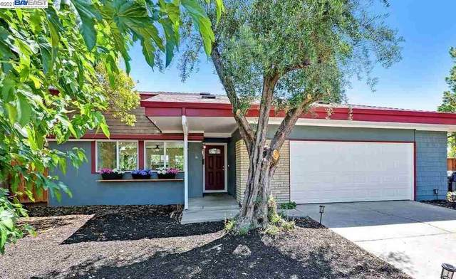 4863 Zinnia Ct, Livermore, CA 94551 (#BE40957178) :: Paymon Real Estate Group