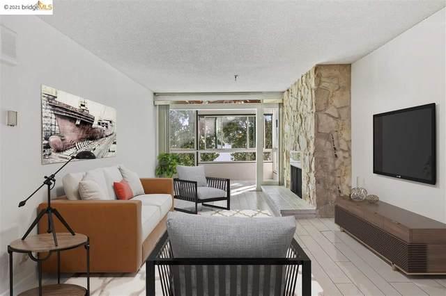1830 Lakeshore Ave 408, Oakland, CA 94606 (#EB40957208) :: Strock Real Estate