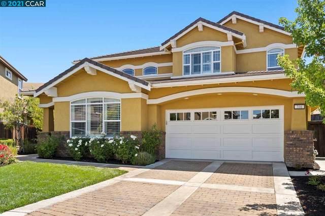 306 Kami Ct, San Ramon, CA 94582 (#CC40957292) :: The Kulda Real Estate Group