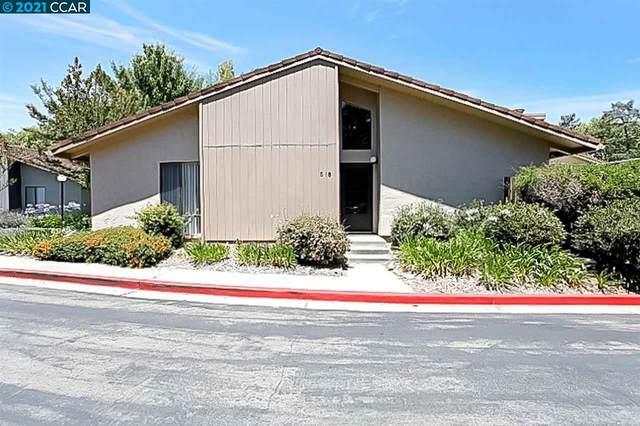516 Jones Place, Walnut Creek, CA 94597 (#CC40957306) :: Real Estate Experts