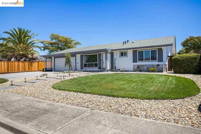 1685 Hollyhock St, Livermore, CA 94551 (#EB40957334) :: Paymon Real Estate Group