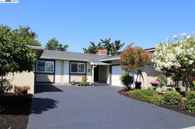 5285 Irene Way, Livermore, CA 94550 (#BE40957416) :: The Gilmartin Group