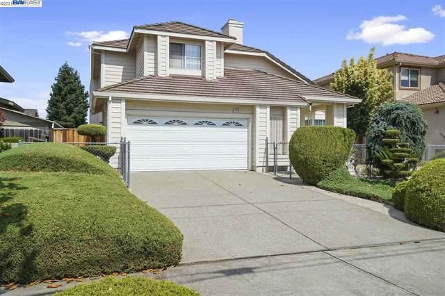 3039 Beard Rd, Fremont, CA 94555 (#BE40957424) :: Paymon Real Estate Group
