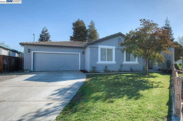 701 Berryessa St, Livermore, CA 94551 (#BE40957432) :: Paymon Real Estate Group