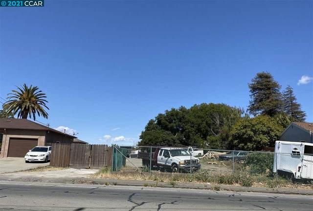 2693 Appian Way, Pinole, CA 94564 (#CC40957489) :: Strock Real Estate