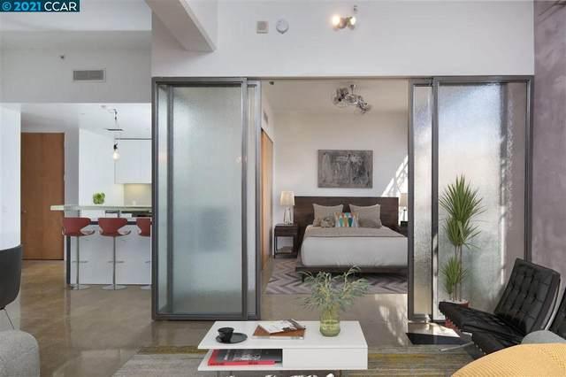 6 Mint Plaza 502A, San Francisco, CA 94103 (#CC40957499) :: Real Estate Experts