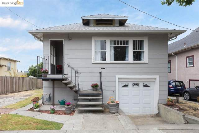 1242 Kains Ave, Berkeley, CA 94706 (#EB40957505) :: Real Estate Experts