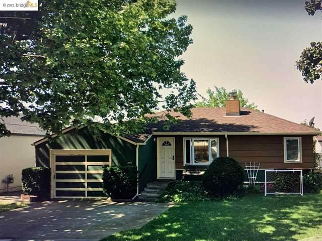 , San Lorenzo, CA 94580 (#EB40957527) :: Paymon Real Estate Group