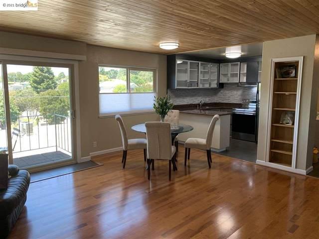 5025 Woodminster Ln 205, Oakland, CA 94602 (#EB40957620) :: Robert Balina | Synergize Realty