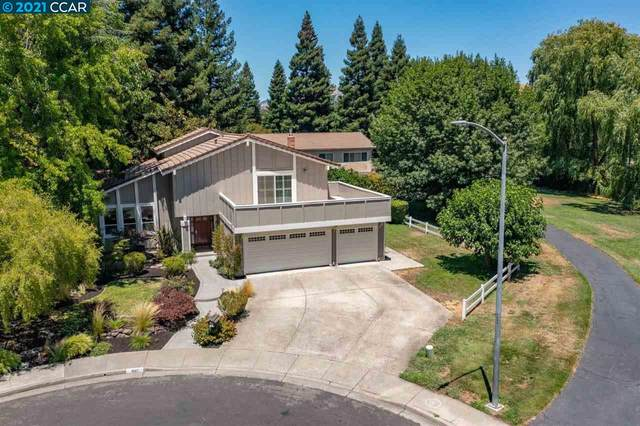 441 Wabash Pl, Danville, CA 94526 (#CC40957625) :: Real Estate Experts