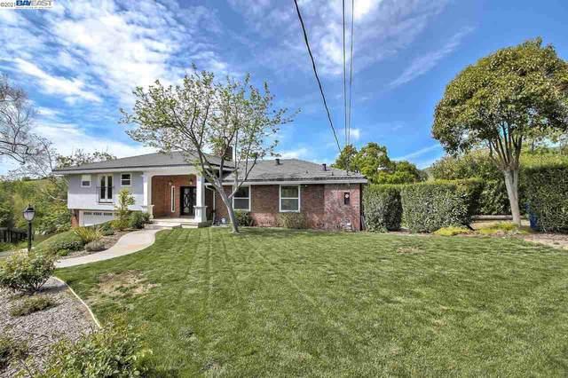 1939 Carzino Ct, Concord, CA 94521 (#BE40957634) :: Strock Real Estate